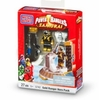 Power Rangers Mega Bloks Set #5742 Samurai Gold Hero Pack