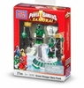 Power Rangers Mega Bloks Set #5743 Samurai Green Hero Pack