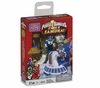 Power Rangers Mega Bloks Set #5804 Super Samurai Blue Hero Pack