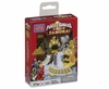 Power Rangers Mega Bloks Set #5805 Super Samurai Yellow Hero Pack