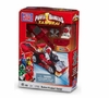 Power Rangers Mega Bloks Set #5765 Samurai Dekker Pocket Racer