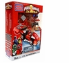 Power Rangers Mega Bloks Set #5766 Samurai Red Pocket Racer