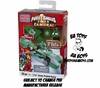 Power Rangers Mega Bloks Set #5769 Super Samurai Green Pocket Racer
