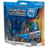 Dragons Universe Mega Bloks Set #95141 Alliance Troop Pack