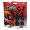 Dragons Universe Mega Bloks Set #95142 Predavor Pack