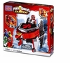 Power Rangers Mega Bloks Set #5772 Samurai Red LionZord