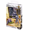 2013 Halo Mega Bloks Set Covenant Weapons Pack