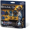 2013 Halo Mega Bloks Set #97084 Covenant Cobalt Combat Unit