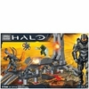 2013 Halo Mega Bloks Set #97118 Cauldron Clash