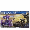 Halo Mega Bloks Set #96923 UNSC Rockethog vs. Anti-Aircraft Turret