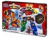 Power Rangers Mega Bloks Set #5785 Power Rangers Samurai MegaZord