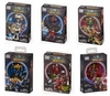 Warcraft Mega Bloks BAToys 6 Faction Pack Bundle