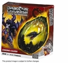 Dragons Universe Mega Bloks Set #95238 Chrono Kaizer