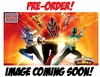 Power Rangers Mega Bloks Set #5827 Super Samurai Blue Ranger vs Xandred