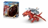 Dragons Universe Mega Bloks Set #95131 Flamedrake