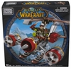 Warcraft Mega Bloks Set #91018 Gnome Rogue with Flying Machine
