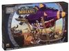 Warcraft Mega Bloks Set #91014 Goblin Zeppelin Ambush
