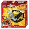 Mega Bloks Power Rangers MegaForce Set #5864 PRMF Tiger Mechazord