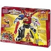 Mega Bloks Power Rangers MegaForce Set #5875 PRMF Gosei Great Megazord