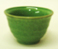 Match Green Sake cup matches Sake Server DB7