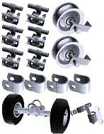 Rolling Gate Parts