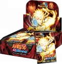 Naruto Ultimate Ninja Storm 3 Booster Box