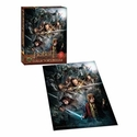 The Hobbit Collectors Puzzle (550 Piece Puzzle)