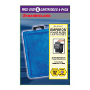 Ritesize Cartridge E 4-pack