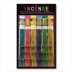 Incense Sticks Display
