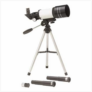 High Power Portable Telescope