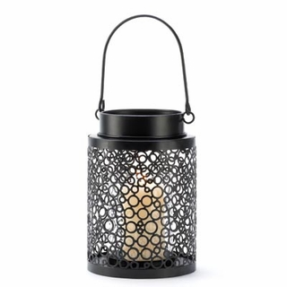 Tiny Bubbles Candle Lantern