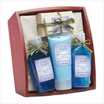 Lavender & Sage Bath & Body Gift Set