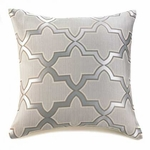 French Gate Throw Pillow