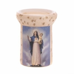 Heavenly Mother Oil Warmer