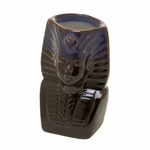 Blue Pharaoh Oil Warmer