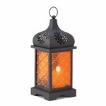 Sunset Temple Moroccan Lantern