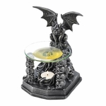 Gargoyle Oil Warmer