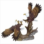 Eagle Figurines