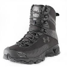 Under Armour Men's Valsetz Boot