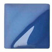 Medium Blue Velvet Underglaze V-326
