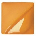 Bright Orange Velvet Underglaze V-390