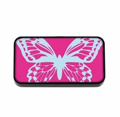 Glam Butterfly Bliss Portable Speaker