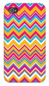 Glam Bohemian Rainbow 4/4S iPhone Case