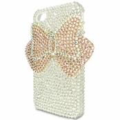 Full Crystal Iphone 4 Cell Phone Case