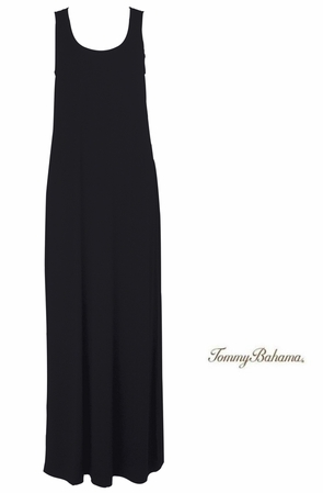 Tambour Long Tank Dress by Tommy Bahama