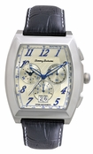 Mens Islander Chronograph Watch TB1241 by Tommy Bahama