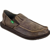 Men's Cruiser II Sidewalk Surfers by Sanuk