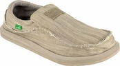 Men's Stone Kyoto Sidewalk Surfers by Sanuk