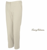 Twill Jet Away Crop Pants by Tommy Bahama