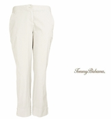 Trophy Cup Jet Away Everyday Crop Pants by Tommy Bahama